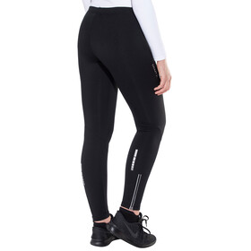 Craft Mind Winter Tights Women Black